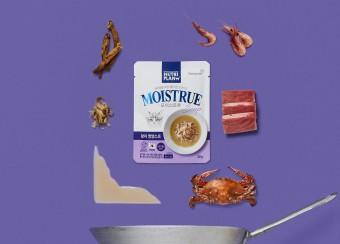 모이스트루 영양 스프 - 참치